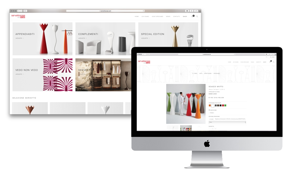 E-commerce | responsive website | Graphic layout  3