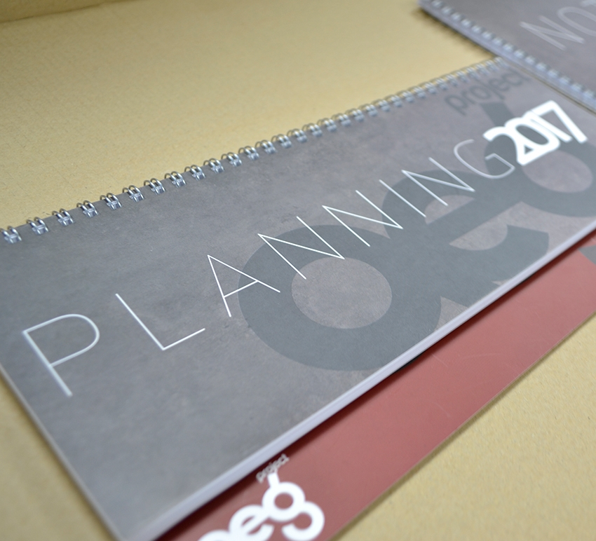 Corporate design | Planning&Note  2
