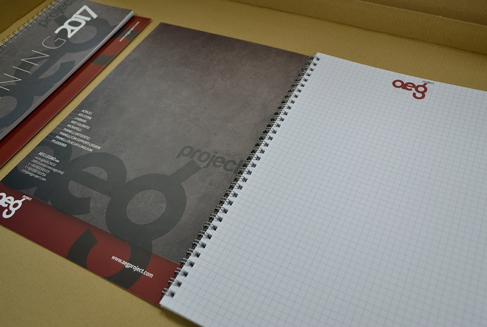Corporate design | Planning&Note  3