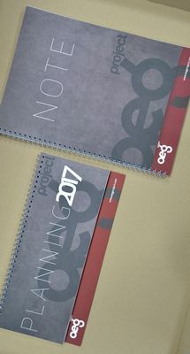 Corporate design | Planning&Note